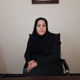 دکتر شهین بحرینی