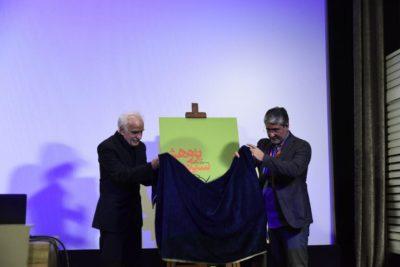 گزارش تصویری آیین رونمایی از کتاب «پژوهش سینمایی» تالیف محمد تهامینژاد