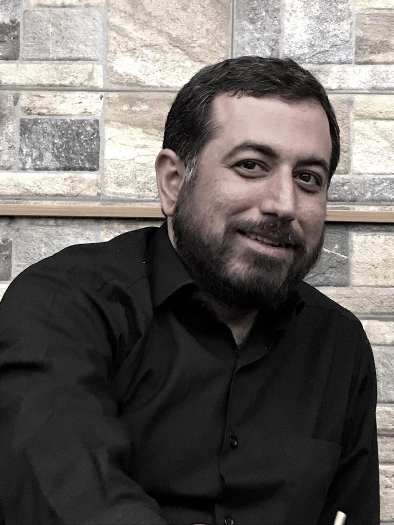 محمدرضا عابدی شاهرودی